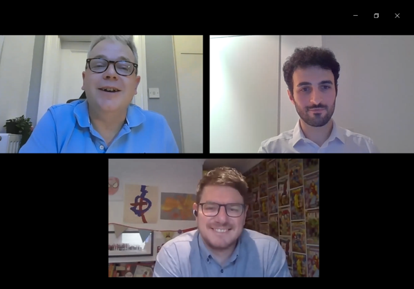 Webinar round up: Digital Quick Wins with Checkmate Fire