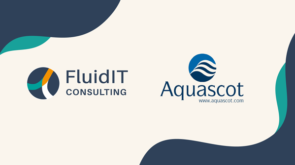 Award-winning fish processing firm Aquascot partnered with FluidIT to realise their smart factory ambitions.