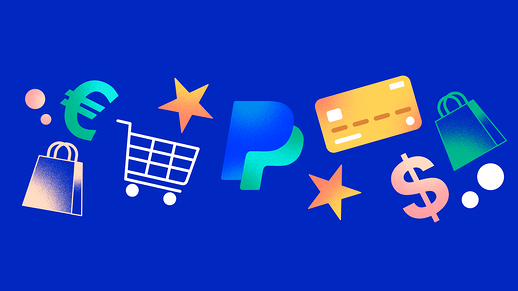 PayPal integration in an ecommerce
