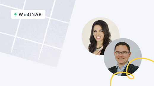 Webinar with Forrester and Sales Layer