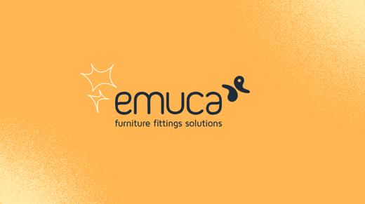emuca furniture catalog case study