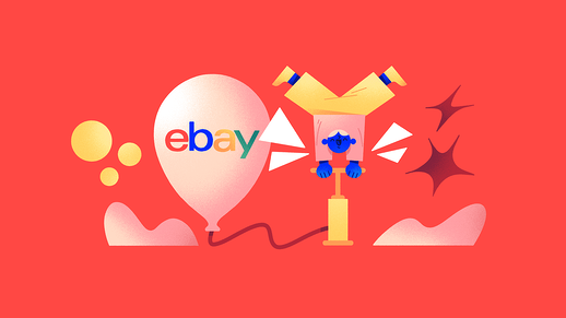 How to sell on eBay marketplace