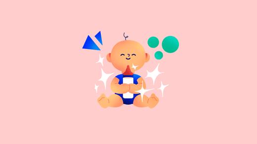 Experiencia de compra en productos de bebé