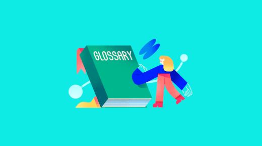 Ecommerce glossary