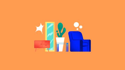 Vender muebles online