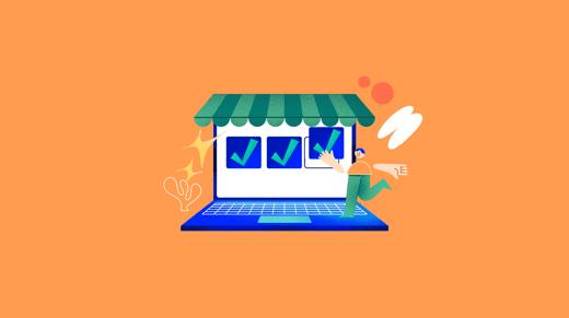 Encuestas para tienda online