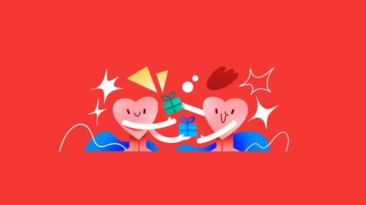 Estrategias de ventas para San Valentín