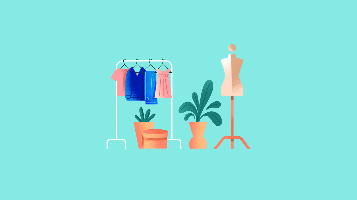 PIM ecommerce de moda