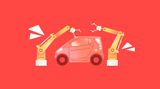 Retos de venta en el sector del automóvil