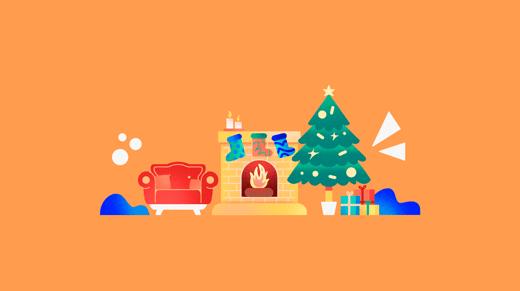 Tendencias de ecommerca para navidad 2020
