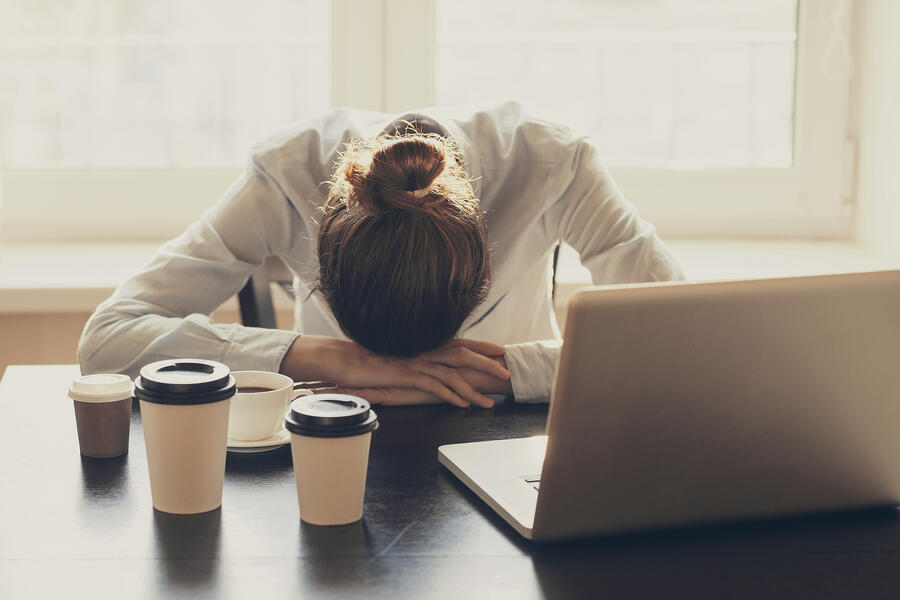 job search fatigue