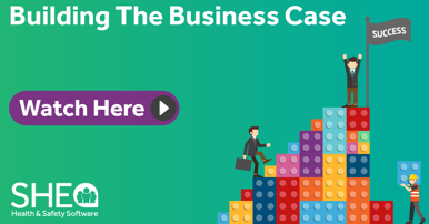 Vlog: How do you build a business case for HSE software