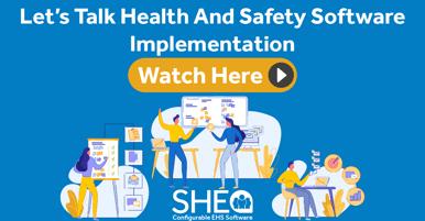 Vlog: Let's talk EHS management software implementation