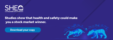 Studies show Health and Safety could make you a stock market winner