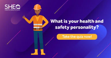 Quiz - What health and safety personality are you?
