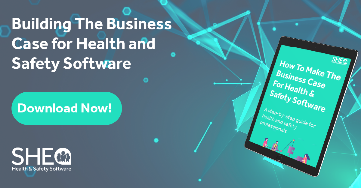 Convince Your Boss: The Solid Business Case for Health and Safety Software
