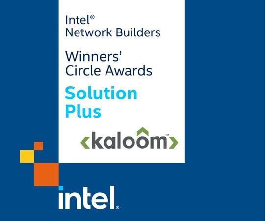 Intel Winners Circle