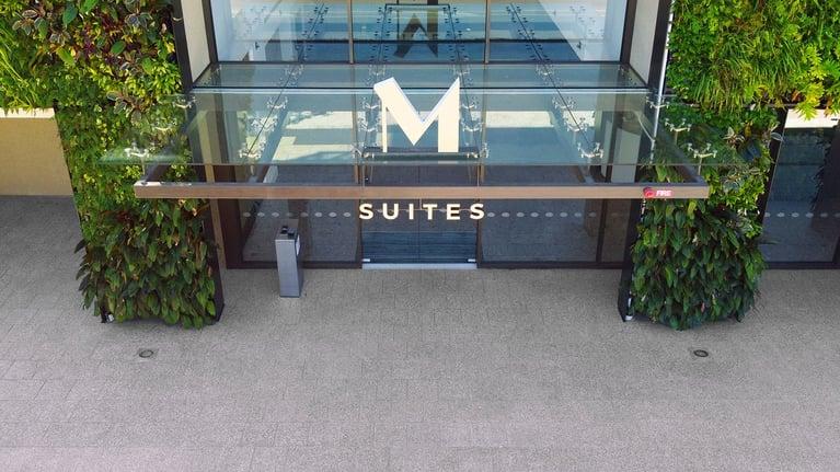 Project Showcase: Majestic Suites