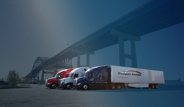 Transport America Pivots to Enhance Dedicated Service Offering