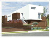 culver city modern homes architects icon