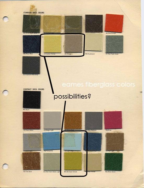 mid century modern colors. Black Bedroom Furniture Sets. Home Design Ideas