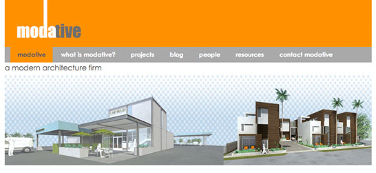 7 tips for starting an architecture firm tip 02 diy for Architectural websites