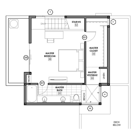 Small House Architecture Design