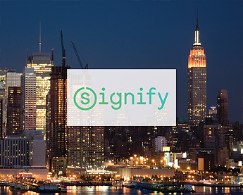 Itility Cloud Control at Signify