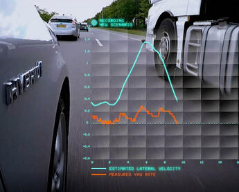 Virtual assessment to enable safe automated driving