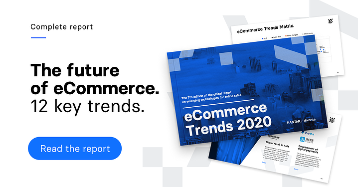 Internet of Things and eCommerce - how are they related | Divante