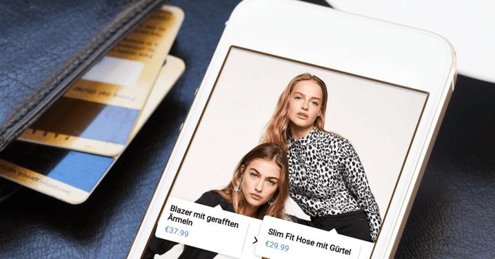 Creating successfull customer journey with Instagram | Divante
