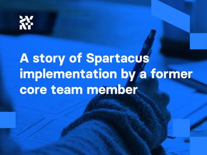 This… is… SPARTAcus