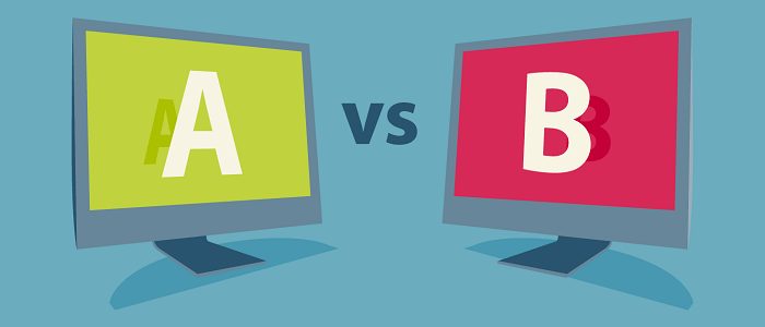 A/B Testing - how to test your business - 6 Simple Steps   Divante