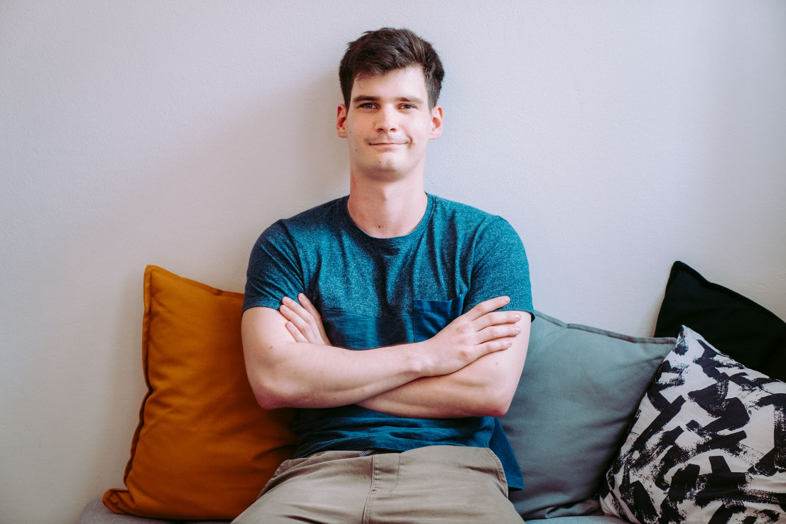 Building an eCommerce PWA from scratch - the story of Filip and Vue Storefront
