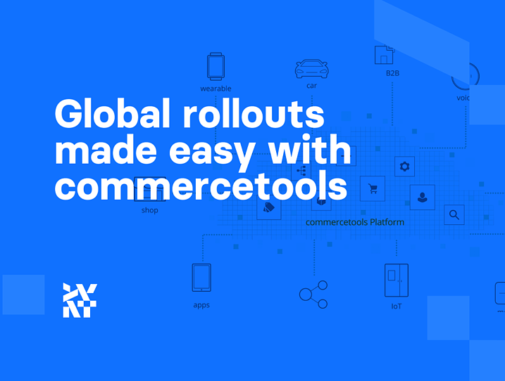 Global Rollouts made easy with commercetools and PWA - Part 1 | Divante