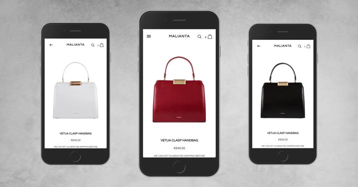 How to create online fashion brand (Malianta case study) | Divante