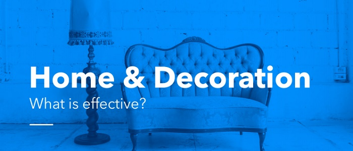 Home & Decoration industry in eCommerce - report | Divante