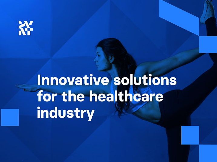 Innovative solutions for the healthcare industry | Divante