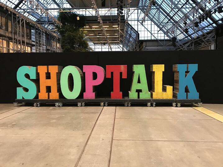 Shoptalk Europe - summary of the most important informations | Divante