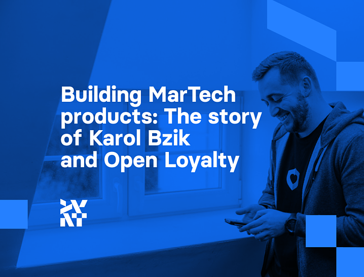 Building MarTech products for eCommerce: A founder's story | Divante
