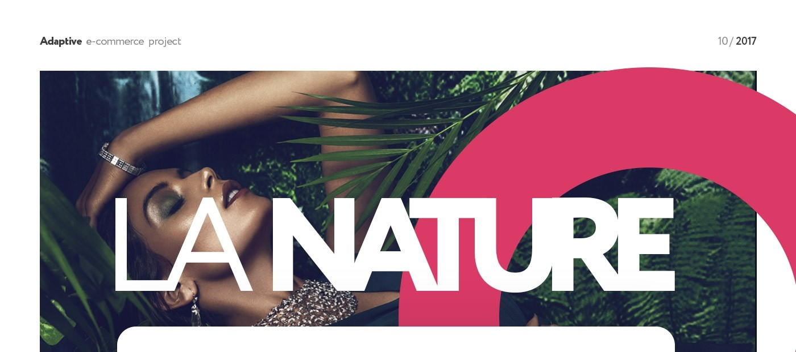 Meet La Nature – a jewelry eCommerce with Vue Storefront | Divante