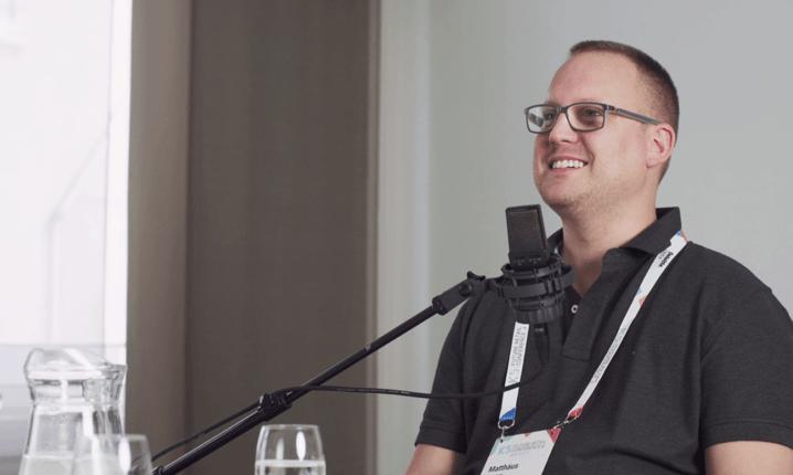 Matthaus Bognar on personalization and AI in eCommerce | Divante