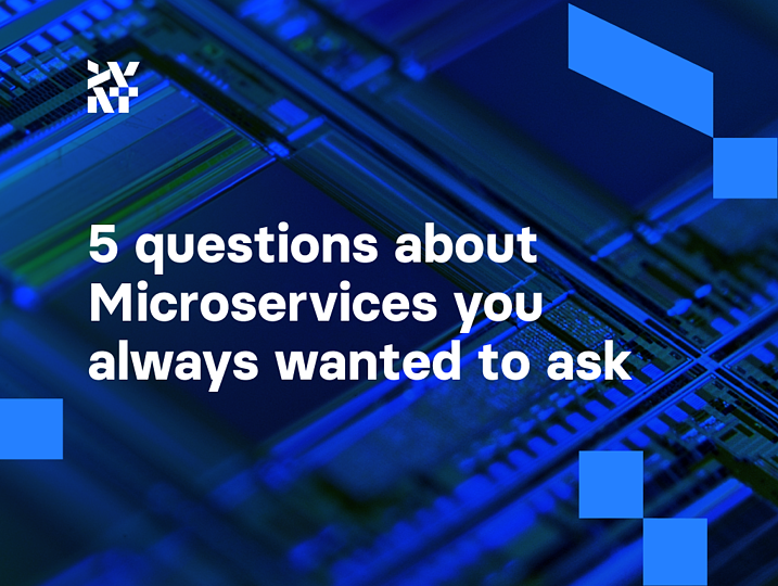 5 questions about Microservices you always wanted to ask | Divante
