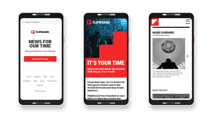 Progressive web apps in the news industry | Divante