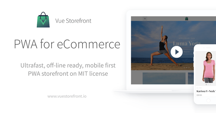 Magento and Google cooperation on PWA - news for retailers   Divante