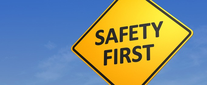 Safety in the eCommerce project - how to sleep without worries?