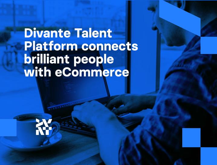 Divante Talent Platform connects brilliant people with eCommerce | Divante