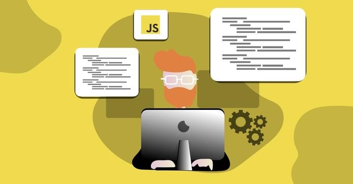 Top 10 most popular JavaScript frameworks in 2019