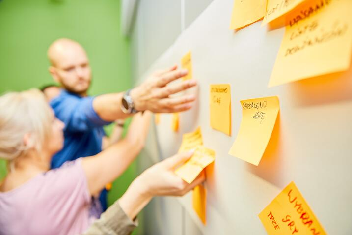 Design Sprint - challenges and the best solutions to them | Divante