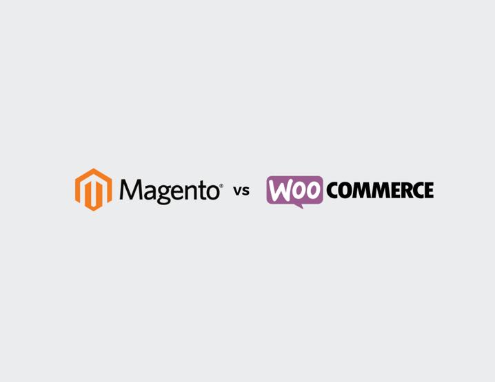 Choosing the better eCommerce platform: Magento vs WooCommerce